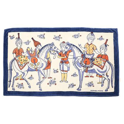 Hermès BLUE PERSIC