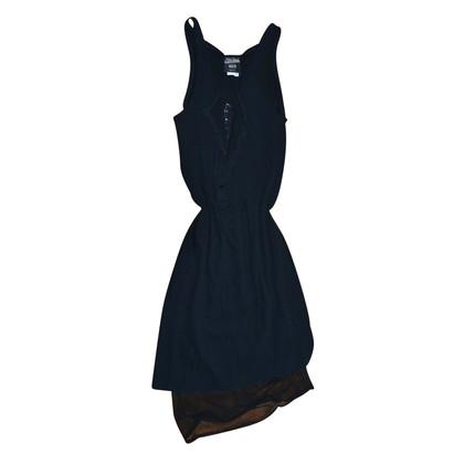 Jean Paul Gaultier katoenen jurk