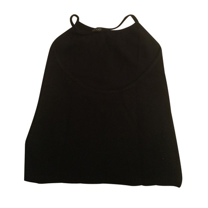 Gucci Top in Black