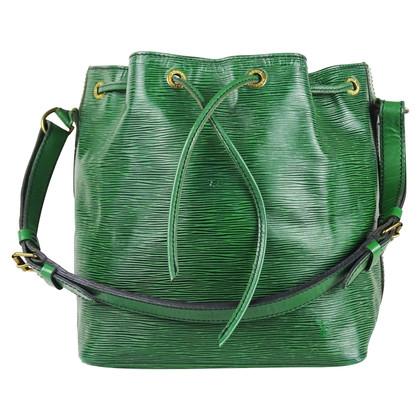 Louis Vuitton Petit Noe epi verde