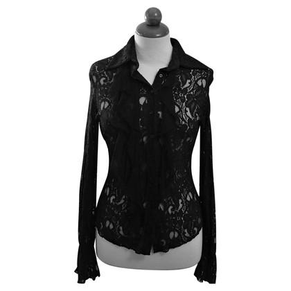 Pinko Lace blouse