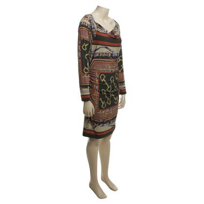 Andere Marke Ana Alcazar - Kleid mit Muster