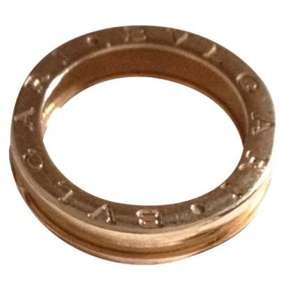 """Bulgari Ring """"B.Zero 1"""""""