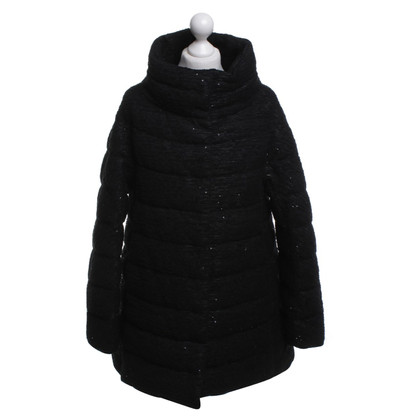 Herno Down jacket in black