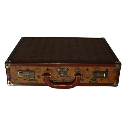 MCM briefcase