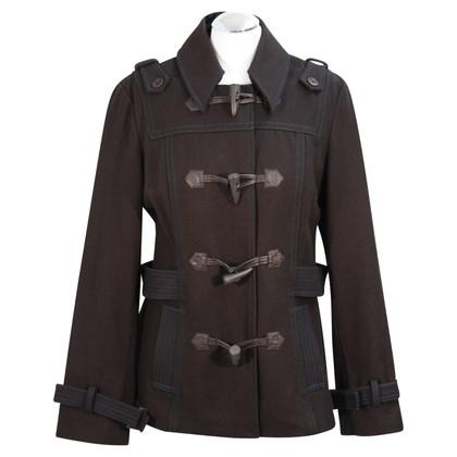 Ted Baker Wool coat in brown