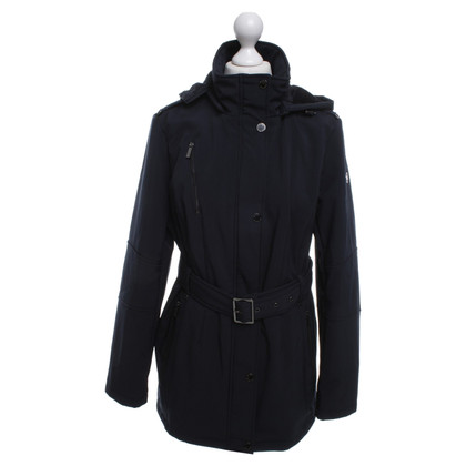 Michael Kors Winterjacke in dark blue