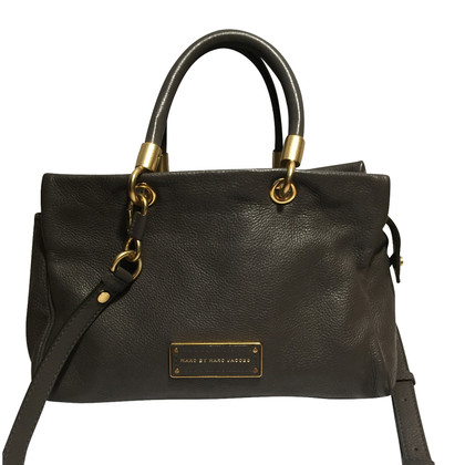 Marc by Marc Jacobs borsa in pelle
