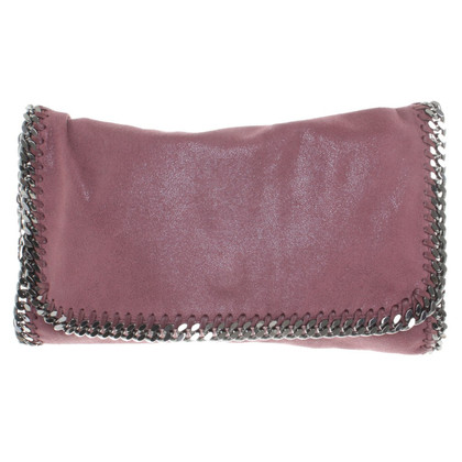 "Stella McCartney ""Fallabella Bag"" in Fuchsia"