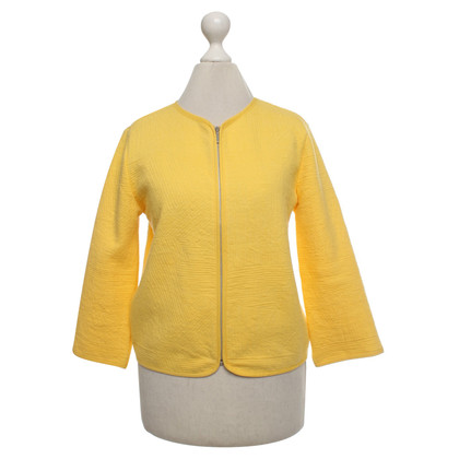 Stefanel Jacket in yellow