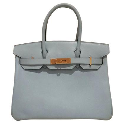 "Hermès ""Birkin Bag 30"" made of epsom leather"