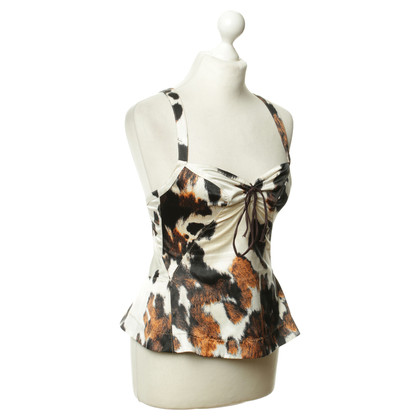 Just Cavalli modello Top