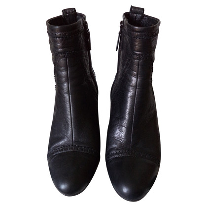 Balenciaga Wedge boots