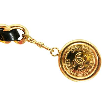 """Chanel Waist belt """"Rue Cambon"""""""