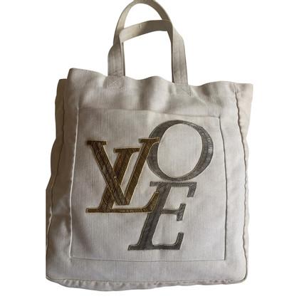 Louis Vuitton Shopper Limited Edition