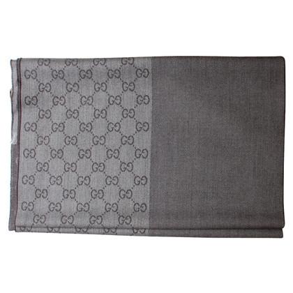 Gucci Gucci Monogram Shawls