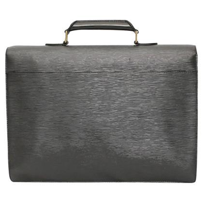 """Louis Vuitton """"Napkin Conseiller Epi Leather"""""""
