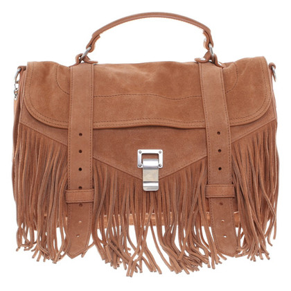 "Proenza Schouler ""PS1 Bag"" in brown"