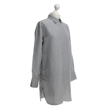 Prada abito camicia fatto di raso