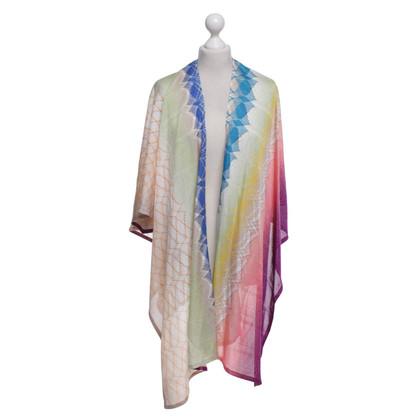 Missoni Multicolore tricotée Cap