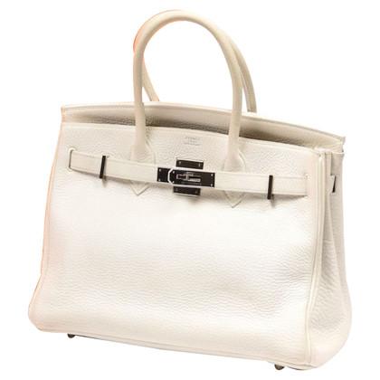 """Hermès """"Birkin Bag 30"""" with 2 Twillys"""