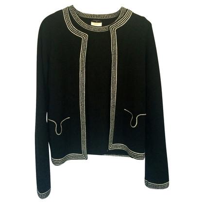 Chanel Twin-Set di lana