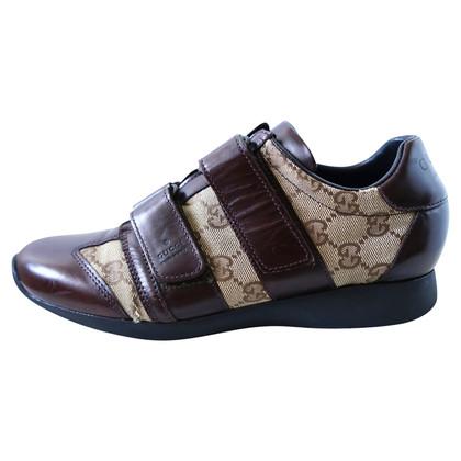 Gucci sportschoenen