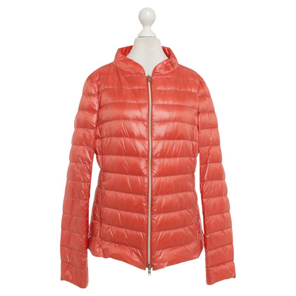 Herno Daunenjacke in Orange