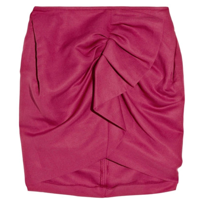 Isabel Marant skirt with ruffles