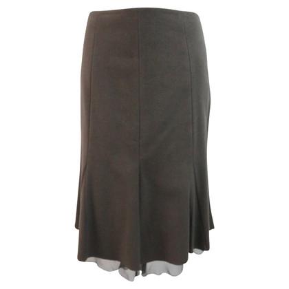 St. Emile skirt A-line