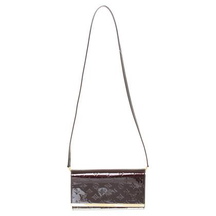 "Louis Vuitton  ""Ana Monogram Vernis Amarante"""