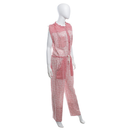 Isabel Marant Etoile Jumpsuit with pattern