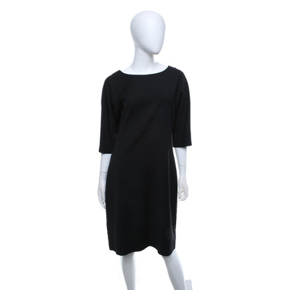 Cinque Dress in black
