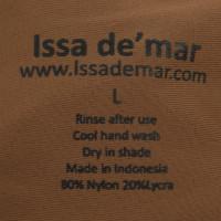 Other Designer Issa de' Mar - bikini with pattern