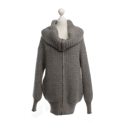 Stella McCartney Cardigan in grigio