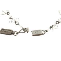 Prada Necklace with gemstones