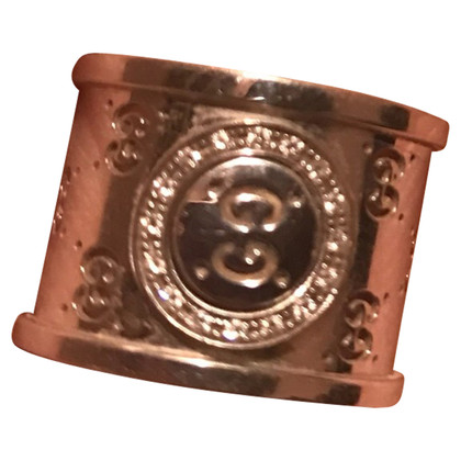 Gucci Anello con diamanti