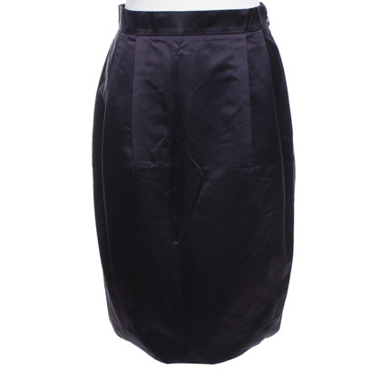 Moschino skirt in violet