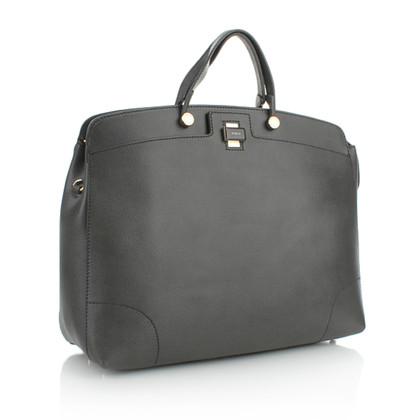 Furla Handbag in grey