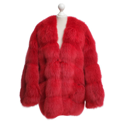 Gucci Jacket vos bont
