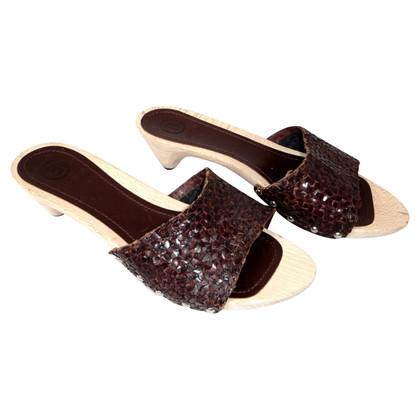 Bogner sandalen