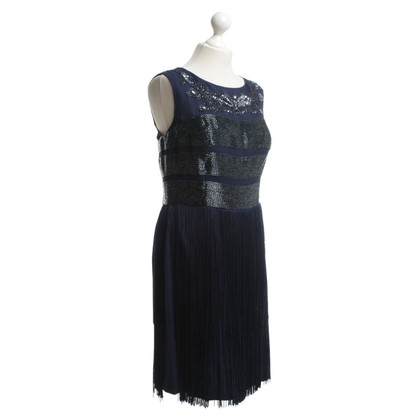 Other Designer Mikael Aghal Dress in silk