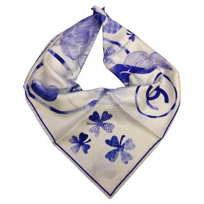 Chanel Sjaal