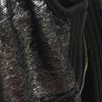 Iro Sequined jacket