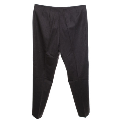 Gunex 7/8 trousers from Flanell