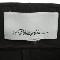 3.1 Phillip Lim Hose in Schwarz