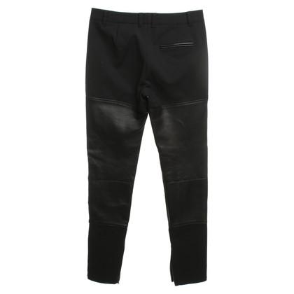 3.1 Phillip Lim Trousers in black