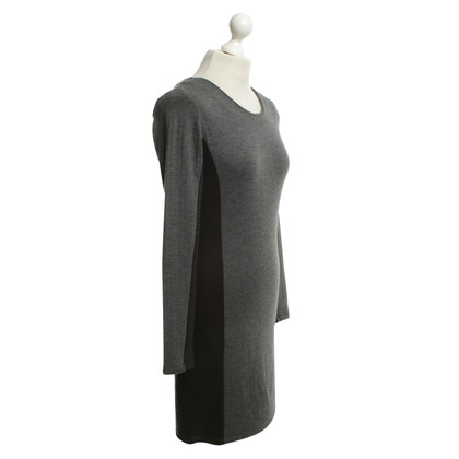 Gestuz Dress in gray / black