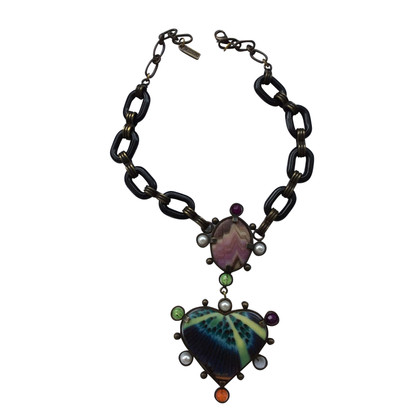 Missoni Necklace