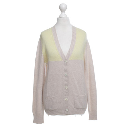Allude Vest met cashmere